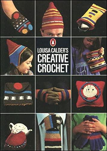 9780140463705: Creative Crochet (Penguin Handbooks)