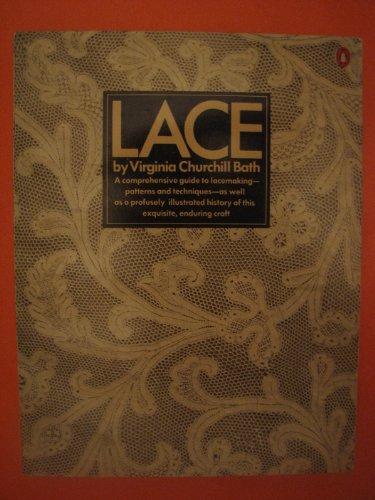 9780140463781: Lace
