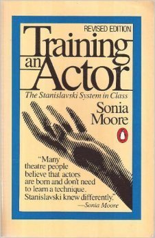 9780140463804: Training an Actor: The Stanislavski System in Class (A Penguin handbnook)