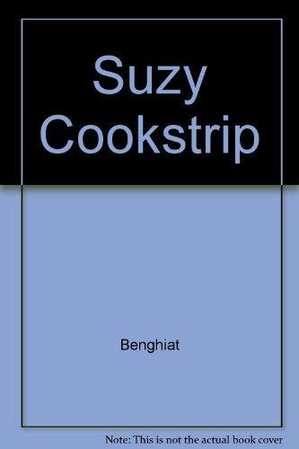 Suzy Cookstrip: Benghiat, Maddocks