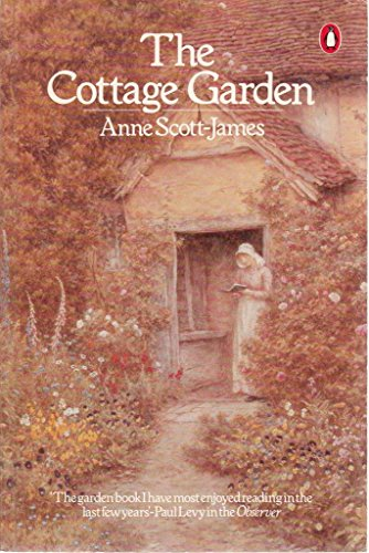 9780140463972: The Cottage Garden