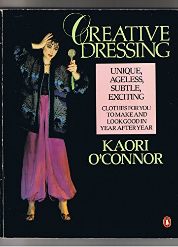 Creative dressing: the unique collection of top: O'CONNOR, Kaori