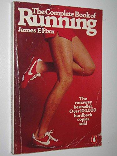 9780140464467: The Complete Book of Running (Penguin Handbooks)