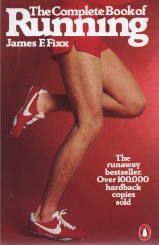 9780140464467: The Complete Book of Running (Penguin Handbooks)