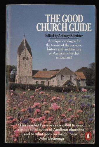 9780140464474: The Good Church Guide: A Church-Goer's Companion (Penguin Handbooks)
