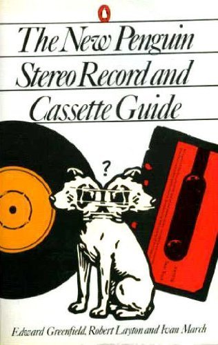 9780140465006: The New Penguin Stereo Record and Cassette Guide (Penguin Handbooks)