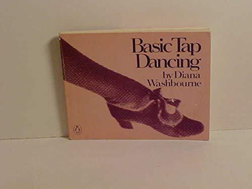 9780140465037: Basic Tap Dancing