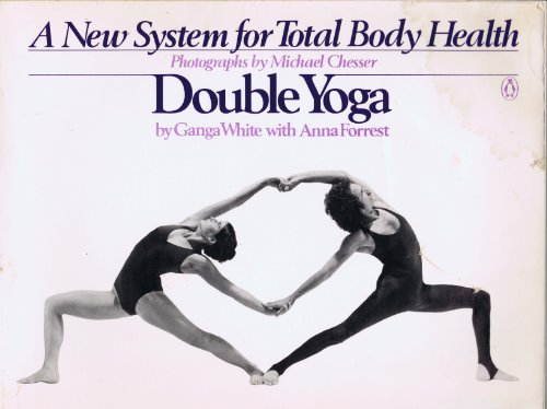 9780140465051: Double Yoga: A New System for Total Body Health (A Penguin handbook original)