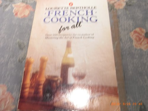9780140465266: French Cooking for All (A Penguin handbook)