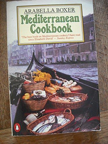 9780140465372: Mediterranean Cook Book