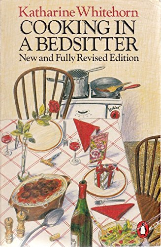 9780140465495: Cooking in a Bedsitter (Penguin Handbooks)
