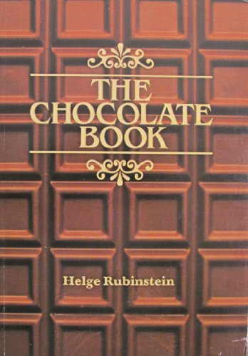 9780140465501: The Chocolate Book (Penguin Handbooks)