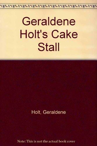 9780140465662: Geraldene Holt's Cake Stall