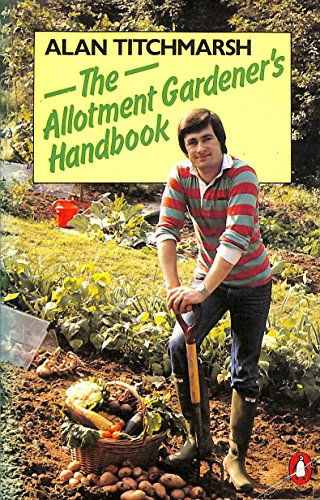 9780140465716: The Allotment Gardener's Handbook (Penguin Handbooks)