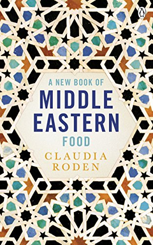 9780140465884: A New Book of Middle Eastern Food (Cookery Library)