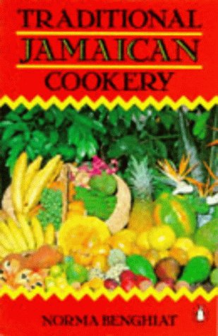9780140465983: Traditional Jamaican Cookery