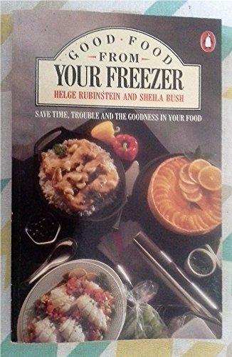 9780140466263: Good Food from Your Freezer (Penguin Handbooks)