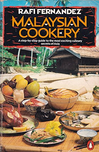 9780140466485: Malaysian Cookery