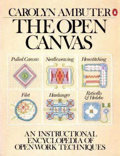 9780140466515: The open canvas