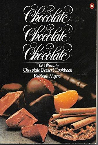 9780140466614: Chocolate, Chocolate (Penguin handbooks)