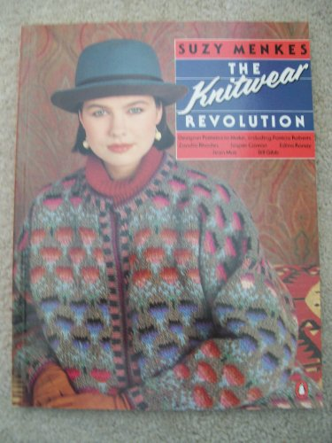 9780140466959: The Knitwear Revolution: Designer Patterns to Make (Penguin Handbooks)