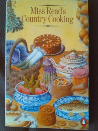 9780140467123: Country Cooking