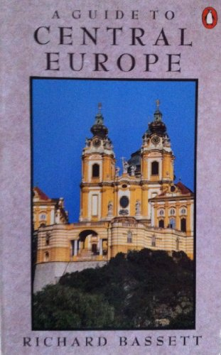 9780140467192: A Guide to Central Europe (Penguin Handbooks)