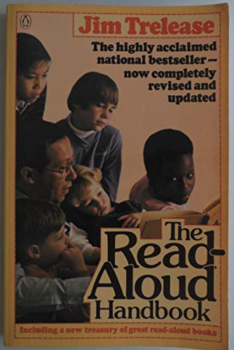9780140467277: The Read-Aloud Handbook (Penguin handbooks)
