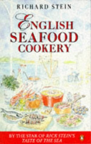 9780140467376: English Seafood Cookery (Cookery Library)