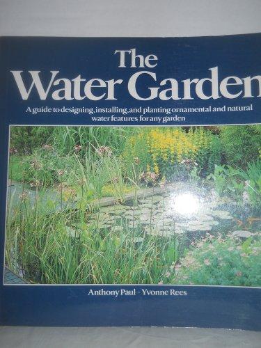 9780140467567: The Water Garden