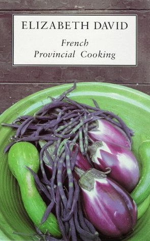 9780140467833: French Provincial Cooking (Penguin Cookery Library)