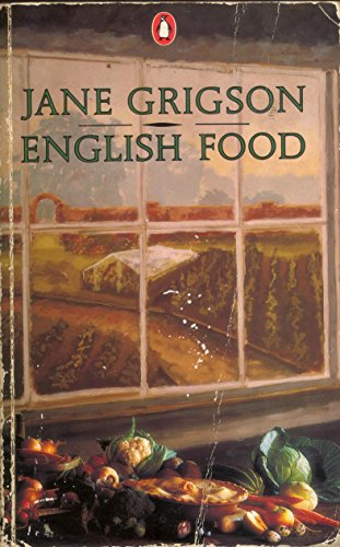 9780140467840: English Food (Cookery Library)