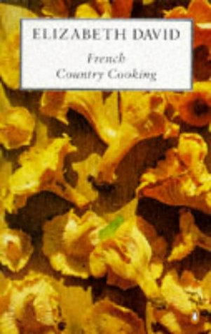 9780140467895: French Country Cooking (Cookery Library)
