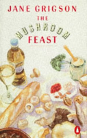 9780140467932: The Mushroom Feast (Cookery Library)