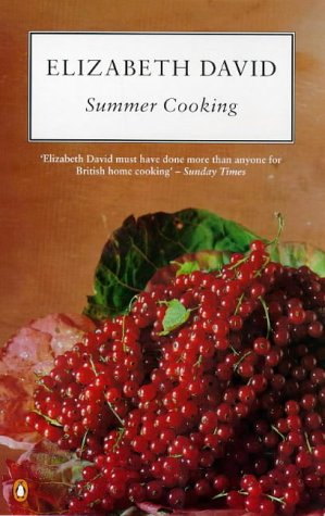 9780140467949: Summer Cooking (Cookery Library)