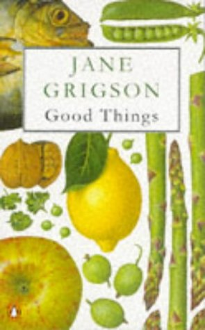 9780140467970: Good Things (Cookery Library)