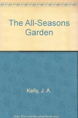 9780140468007: The All-Seasons Garden