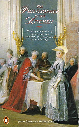 9780140468083: Philosopher In The Kitchen (Cookery Library)