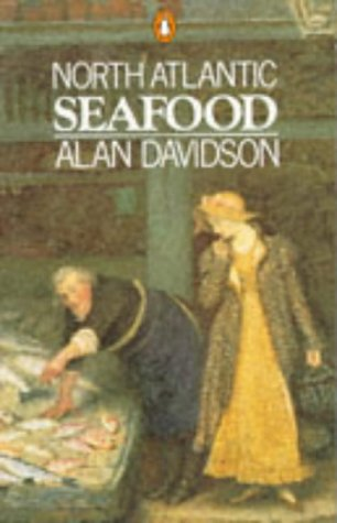 9780140468151: North Atlantic Seafood (Penguin Cookery Library)
