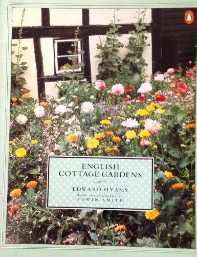 9780140468175: English Cottage Gardens (Penguin gardening)