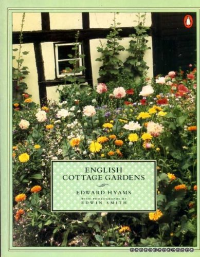 ENGLISH COTTAGE GARDENS.