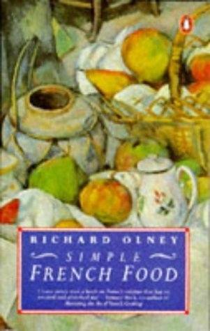 9780140468267: Simple French Food (Penguin Cookery Library)