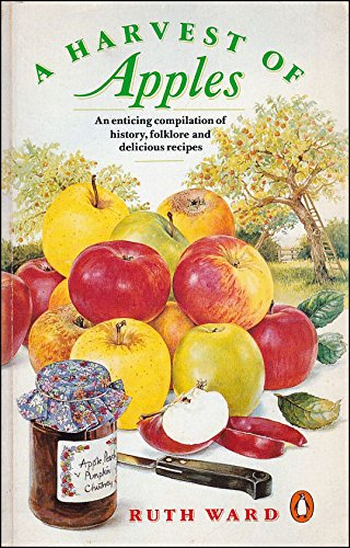 9780140468397: A Harvest of Apples (Cookery Library)