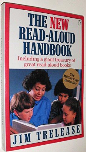 The New Read-aloud Handbook: Trelease, Jim
