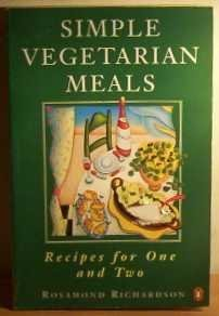 9780140468823: Simple Vegetarian Meals (Penguin cookery library)