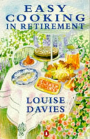 9780140468946: Easy Cooking in Retirement