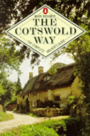 9780140469165: The Cotswold Way (The Penguin footpath guides)