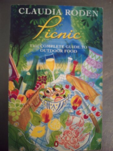 9780140469202: Picnic: The Complete Guide to Outdoor Food (Penguin Cookery Library)