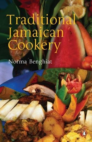 9780140469257: Traditional Jamaican Cookery
