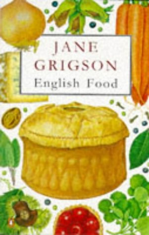 9780140469264: English Food (Penguin Cookery Library)